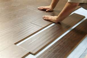 Hardwood Or Laminate awesome hardwood floor vs laminate homesfeed