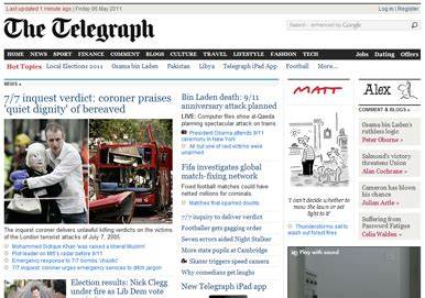 ipad app news telegraph weekly launches ipad edition t3 telegraph launches subscription ipad app fourth source