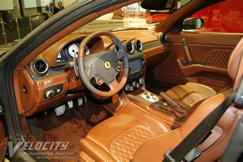 Scaglietti Interior by 612 Interior Www Pixshark Images Galleries