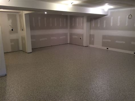 epoxy floor coating for basement basement epoxy flooring in germantown md