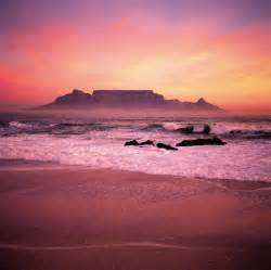 south africa table mountain the landmark of cape