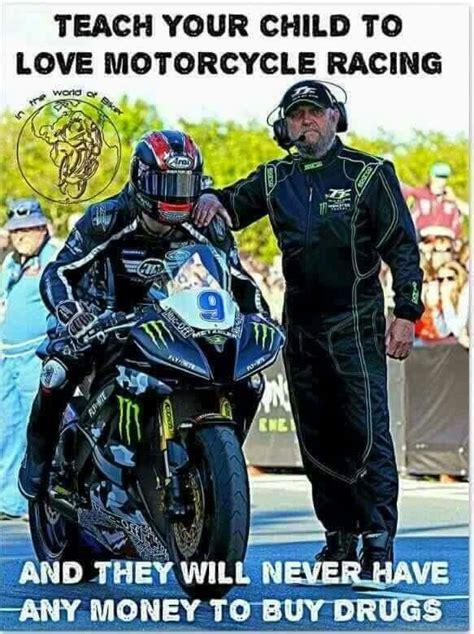 Funny Biker Memes - sportbike racing meme memes pinterest