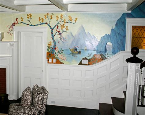 painting a wall indoor murals on pinterest murals abstract paintings