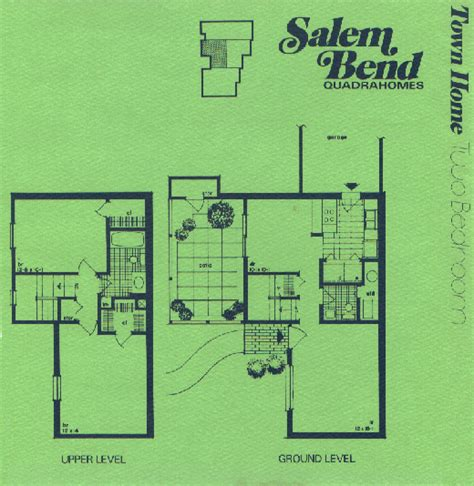 Salem Cers Floor Plans | salem cers floor plans 28 images 2008 forest river