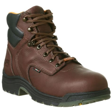 039 s timberland 26078 6 034 pro titan safety toe work