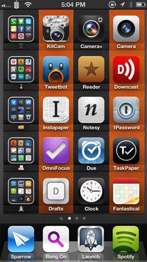iphone 5 home screen wallpaper wallpapersafari