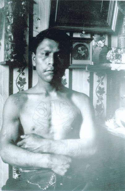 tattoo kit vancouver haida used tattoos to express status spirituality
