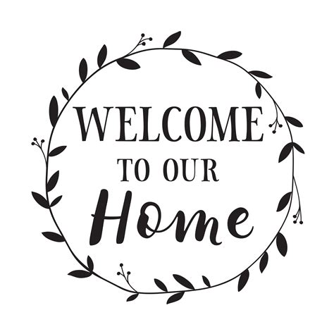 welcome to our house welcome to our house 28 images welcome to our home with bird quote the walls