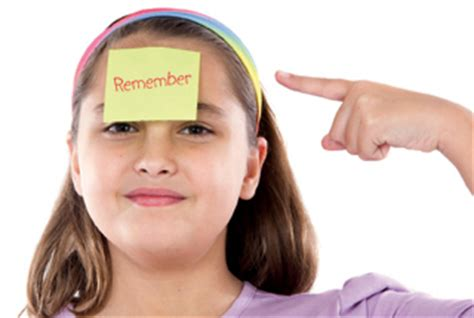 Remembering Child by Apps That Can Help Your Child With The Skill Of Remembering