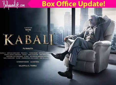 film robot box office collection kabali day 2 box office collections rajinikanth s