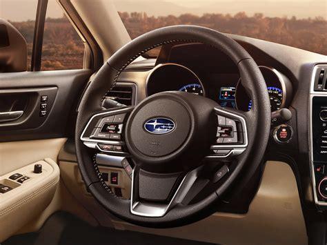 subaru steering wheel interior 2018 outback subaru canada