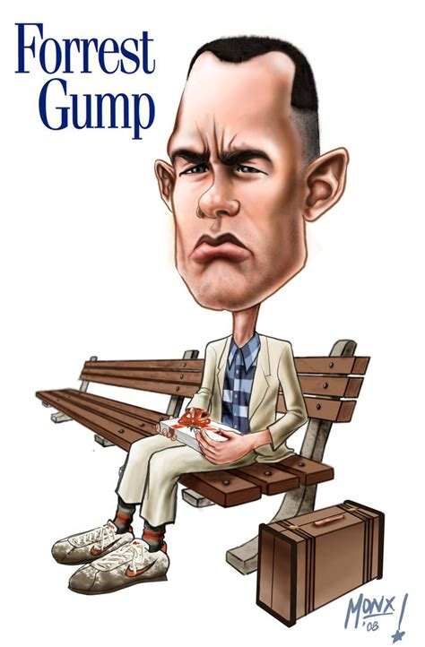Forrest Gump forrest gump daily dew devotional