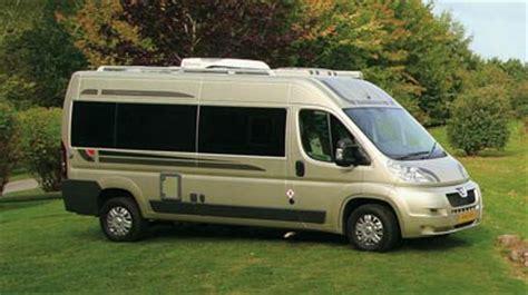 auto sleepers windrush motorhome reviewed caravan guard