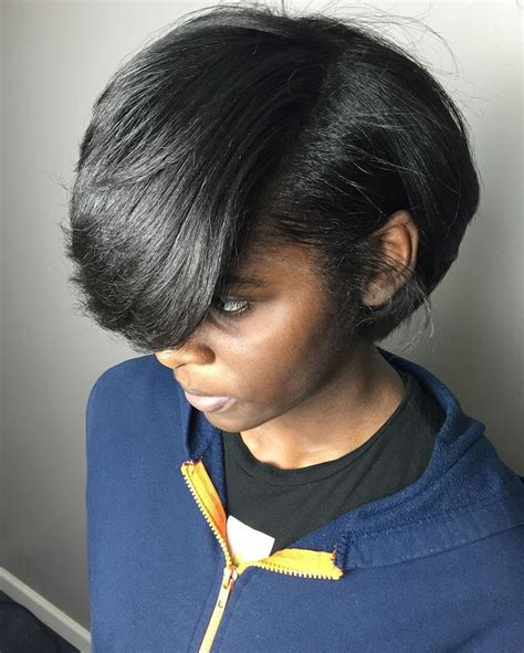 1000  ideas about Silk Press Hair on Pinterest   Natural