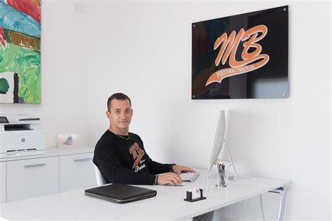 ufficio clienti ufficio e ricevimento clienti mb personal trainer