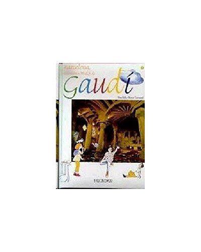 libro how to see the leer libro barcelona tell us about gaudi descargar libroslandia