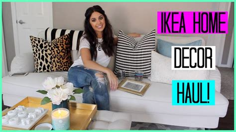ikea home decor ikea home decor haul