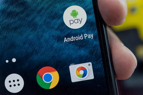 pay android nexus 6 android pay issue silently fixed by update your pay app the android soul