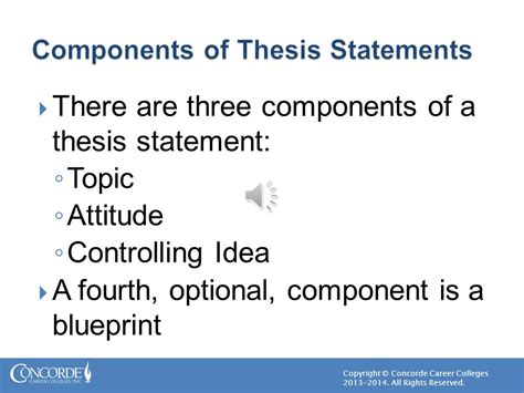 dissertation thesis statement excellent ideas for creating components of a dissertation