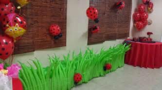 ladybug baby shower decorations best baby decoration
