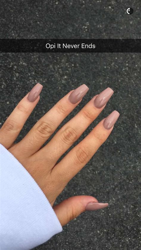 color acrylic nails pin by cook on nails dupes