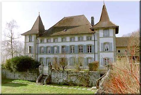 Séchage En Grange by Vaud Le Ch 226 Teau De Granges Verney 224 Moudon