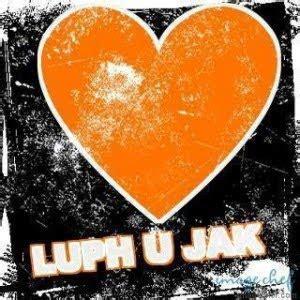 Gue Jakmania Orange jak 017