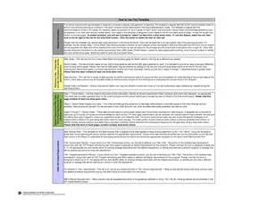 7 step lesson plan template 7 best images of 5 step lesson plan exle