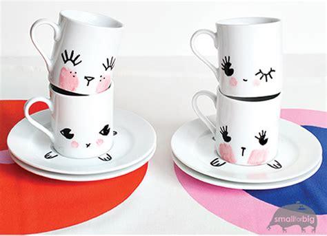 como decorar xicara de porcelana como decorar porcelana adesivos artesanato cultura mix