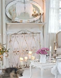 shabby to chic designs 37 enchanted shabby chic living room designs digsdigs