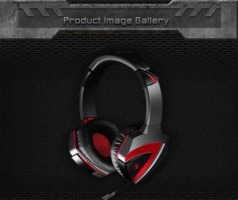 Bloody G501 Gaming Headset 7 1 a4teck bloody radar 360 gaming 7 1 headset g501 buy