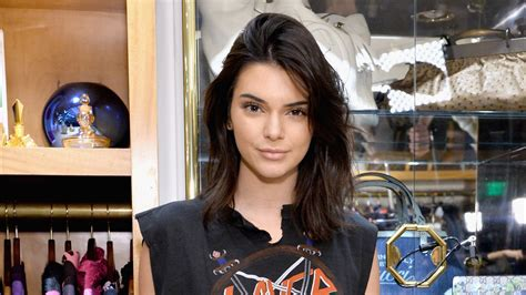 kendall jenner  bought   couch architectural