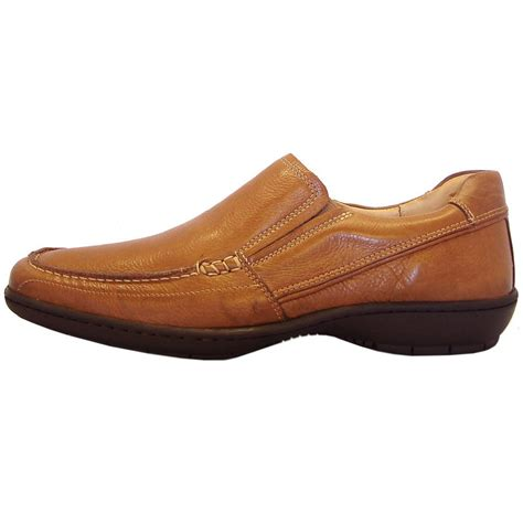anatomic shoes sobral mens brown shoes from mozimo