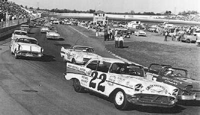 Speedway Com Sweepstakes - 1958 nascar grand national chronology howstuffworks