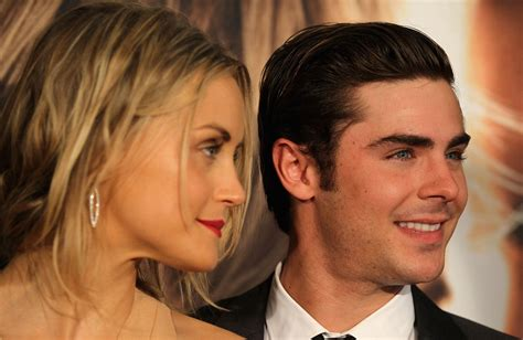zac efron and taylor schilling the lucky one interview zac efron and taylor schilling photos photos the lucky
