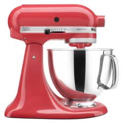 Kitchen Aid Mixer press releases kitchenaid