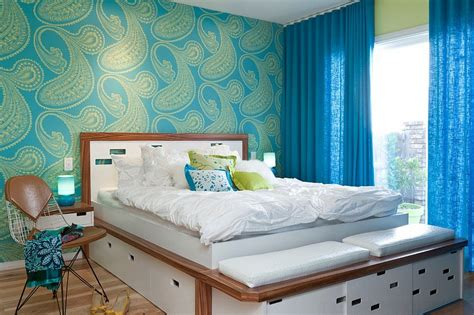 pretty wallpaper for bedroom hot bedroom design trends set to rule in 2015