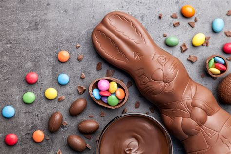 easter chocolate 15 easter candies you can buy on sale now ranked