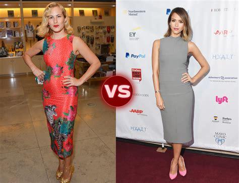 Fashion Vs 785 olympia dellal vs alba urbanfroufrou