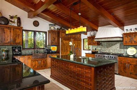 tropical kitchen 595 brown kitchen ideas 2017