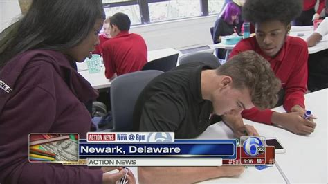 design lab newark de delaware design lab high school awarded 10m 6abc com
