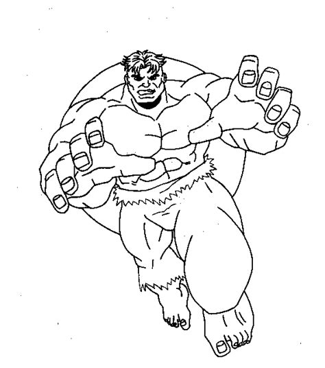 superhero faces coloring pages