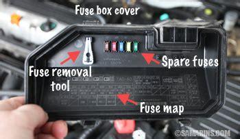 check  fuse   car