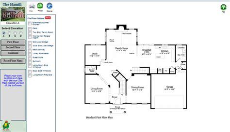 Interactive Floor Plan by Plan Gator Interactive Floor Plans Sales Assistant