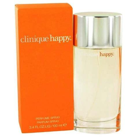 Clinique Happy Orange Parfum Kw 2 clinique happy eau de parfum for 100ml lazada ph