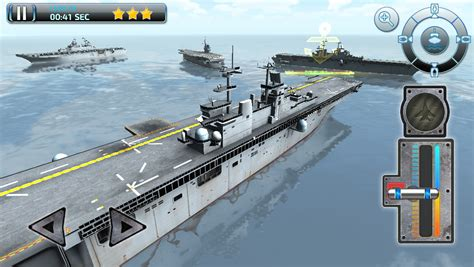 army boat games navy boat jet parking game android apps on google play