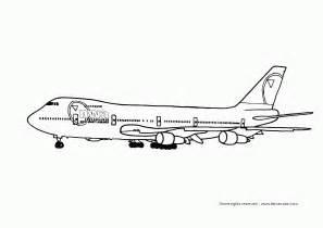 airplane coloring pages airplane coloring pages kids