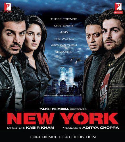 film india new york good new york blu ray bollywood movie indian cinema
