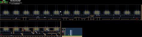 super mario world ghost house super mario world choco ghost house map for super nintendo by keyblade999 gamefaqs