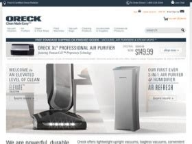 oreck coupons oreck xl vacuum promotional codes